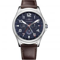 KLOCKOR Tommy Hilfiger TH247 Bluetooth Android Wear 1791406