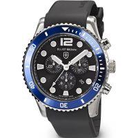 Herren Elliot Brown Bloxworth Chronograph Watch 929-012-R01