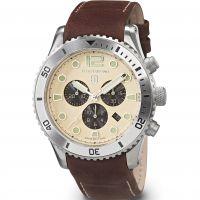 Mens Elliot Brown Bloxworth Chronograph Watch