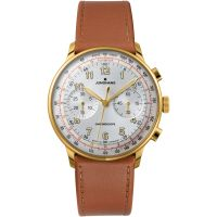 Mens Junghans Meister Telemeter Automatic Chronograph Watch