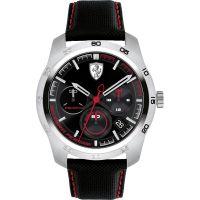Herren Scuderia Ferrari Primato Uhren