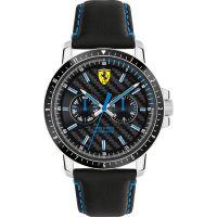 Herren Scuderia Ferrari Turbo Uhren