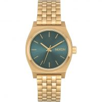 Reloj para Unisex Nixon The Medium Time Teller A1130-2626