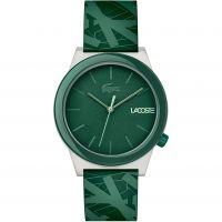 Herren Lacoste Motion Watch 2010932