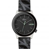 Herren Lacoste Motion Watch 2010937