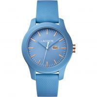 Damen Lacoste 12.12 Watch 2001004