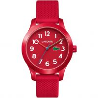 Kinder Lacoste 12.12 Kids Watch 2030004