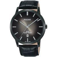 Herren Pulsar elegante Uhr