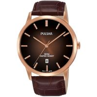 Herren Pulsar Dress Watch PS9534X1