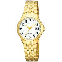 Damen Pulsar Kleid Uhr
