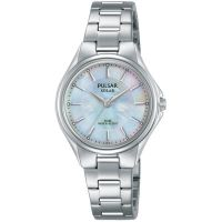 Ladies Pulsar Solar Solar Powered Watch