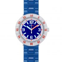 Kinder Flik Flak Snorkeling Blue Watch FCSP058