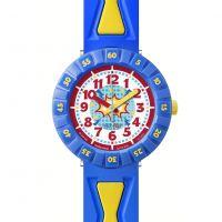 enfant Flik Flak Cool Sailor Watch FCSP050