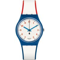 Unisex Swatch Plein Gaz Watch GN248