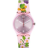 Ladies Swatch Merry Berry Watch