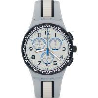 Unisex Swatch Mirkolino Chronograf Uhren