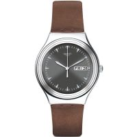 Unisex Swatch Pain D Epices Watch YGS778