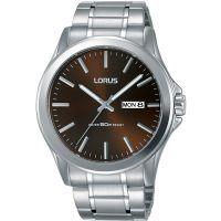 Herren Lorus Urban elegante Uhr