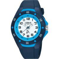 Herren Lorus Novak Djokovic Foundation Uhren
