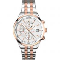 Mens Sekonda Chronograph Watch