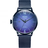 Unisex Welder The Moody 45mm Watch K55/WRC407