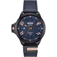 Mens Welder The Bold K53 Watch WRK5308