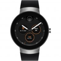 Movado Connect Android Wear Bluetooth Herrklocka Svart 3660016