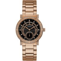 femme Guess Constellation Watch W1006L2