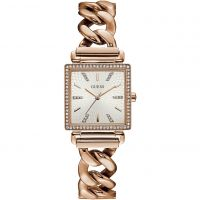 Ladies Guess Vanity Watch