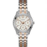 Damen Guess Prima Watch W1020L3