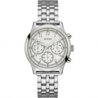 Unisex Guess Taylor Watch W1018L1