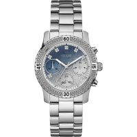 Ladies Guess Center Stage Watch (W0556L3) | WatchShop.com™