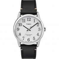 Unisex Timex Easy Reader 40th Anniversary Edition Watch