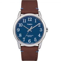 Orologio da Unisex Timex Easy Reader 40th Anniversary Edition TW2R36000