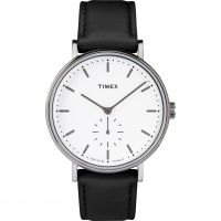 Mens Timex Fairfield Sub-Second Watch