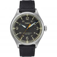Mens Timex The Waterbury Watch