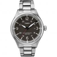Zegarek męski Timex The Waterbury TW2R38700