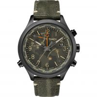 Zegarek męski Timex The Waterbury Intelligent Quartz TW2R43200