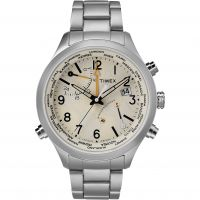 Zegarek męski Timex The Waterbury Intelligent Quartz TW2R43400
