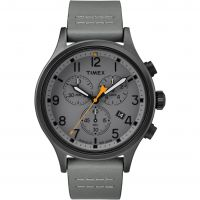 Timex Allied Herenchronograaf Grijs TW2R47400