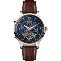 Mens Ingersoll The Grafton Automatic Chronograph Watch