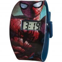 Reloj para Niños Character Marvel Ultimate Spiderman SPM61
