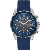 Herren Guess Octane Chronograph Watch W1047G2