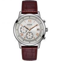Hommes Guess Summit Chronographe Montre