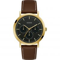 Hommes Guess Slate Montre