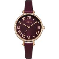 femme Lipsy Watch LPLP537