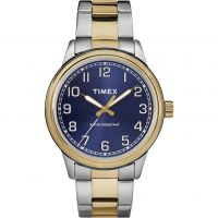 homme Timex Classic New England Watch TW2R36600