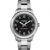 Herren Timex Classic New England Watch TW2R36700