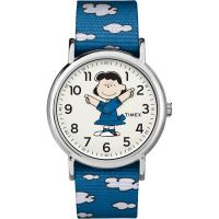 unisexe Timex Weekender Timex x Peanuts Lucy Watch TW2R41300