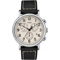 Herren Timex Weekender Chronograph Watch TW2R42800